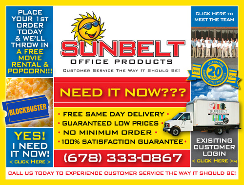 Sunbelt Office Supply