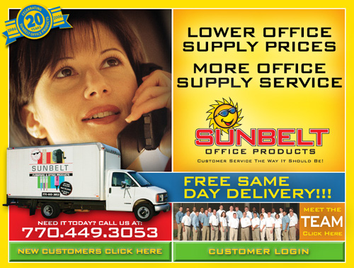 Sunbelt Office Supply 2